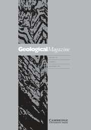 Geological Magazine Volume 144 - Issue 6 -