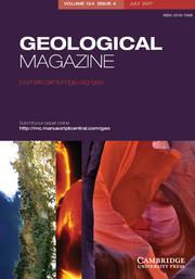 Geological Magazine Volume 154 - Issue 4 -