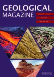 Geological Magazine Volume 156 - Issue 8 -