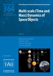 Proceedings of the International Astronomical Union
