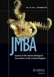 Journal of the Marine Biological Association of the United Kingdom