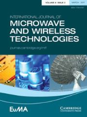 International Journal of Microwave and Wireless Technologies Volume 9 - Issue 2 -