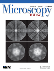 Microscopy Today Volume 20 - Issue 2 -