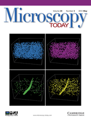 Microscopy Today Volume 20 - Issue 3 -