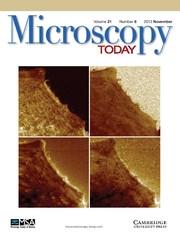 Microscopy Today Volume 21 - Issue 6 -