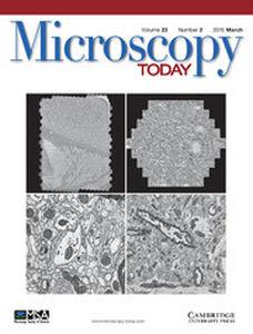 Microscopy Today Volume 23 - Issue 2 -