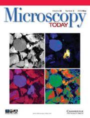 Microscopy Today Volume 24 - Issue 3 -