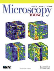 Microscopy Today Volume 25 - Issue 3 -