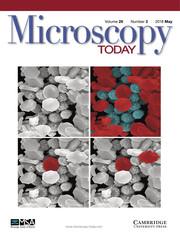 Microscopy Today Volume 26 - Issue 3 -
