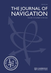 The Journal of Navigation