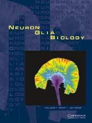 Neuron Glia Biology Volume 1 - Issue 1 -