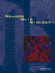 Neuron Glia Biology Volume 2 - Issue 3 -