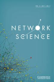 Network Science Volume 5 - Special Issue2 -  Modeling, Analysis, and Mining of Multilayer Networks