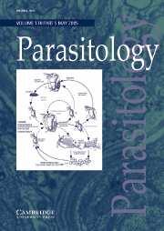 Parasitology Volume 130 - Issue 5 -