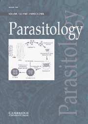 Parasitology Volume 132 - Issue 3 -