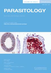 Parasitology Volume 139 - Issue 2 -