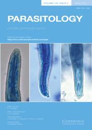 Parasitology Volume 139 - Issue 4 -
