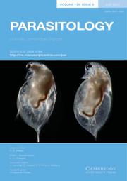 Parasitology Volume 139 - Issue 8 -