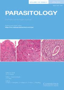 Parasitology Volume 142 - Issue 4 -