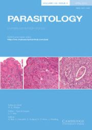 Parasitology Volume 142 - Issue 5 -