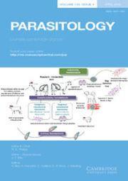Parasitology Volume 143 - Issue 4 -