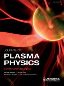 Journal of Plasma Physics Volume 78 - Issue 4 -  Progress in Laser Acceleration of Particles