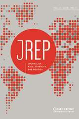 Journal of Race, Ethnicity, and Politics Volume 3 - Special Issue1 -  Race, Religion, Gender and the 2016 U.S. Presidential Election