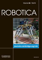 Robotica Volume 34 - Issue 3 -