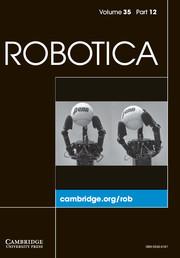Robotica Volume 35 - Issue 12 -