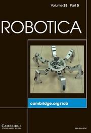 Robotica Volume 35 - Issue 5 -