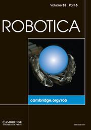 Robotica Volume 35 - Issue 6 -