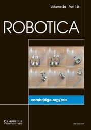Robotica Volume 36 - Issue 10 -