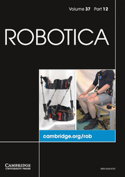 Robotica Volume 37 - Special Issue12 -  Wearable Robotics: Dynamics, Control and Applications
