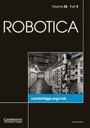 Robotica Volume 38 - Issue 2 -