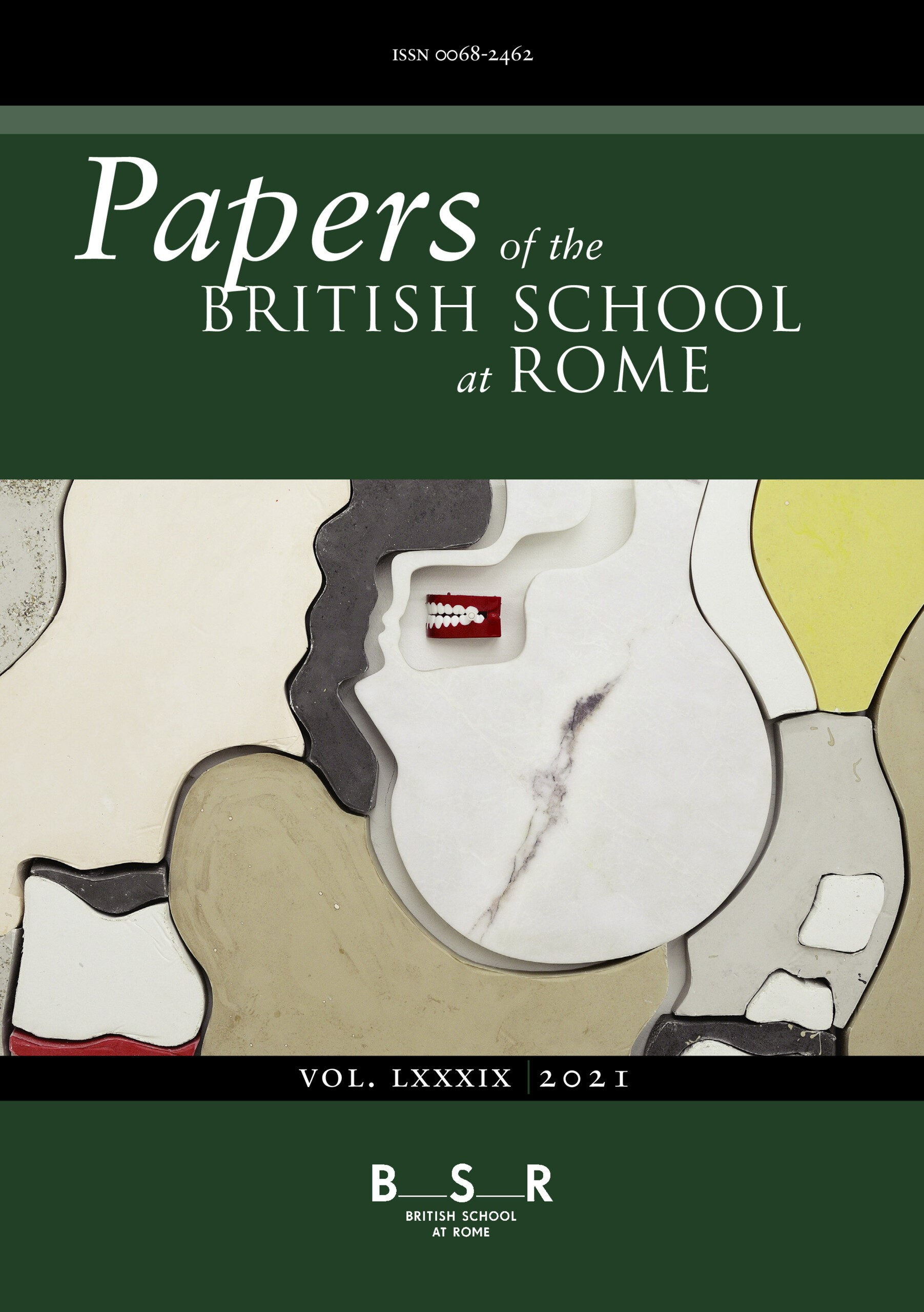 Papers of the British School at Rome
