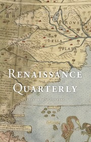 Renaissance Quarterly