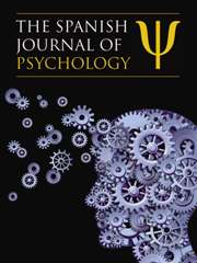 The Spanish Journal of Psychology