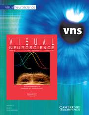 Visual Neuroscience Volume 31 - Issue 6 -