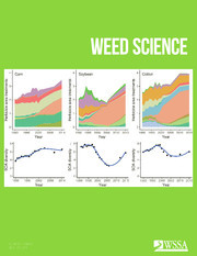 Weed Science Volume 66 - Issue 2 -