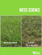 Weed Science Volume 66 - Issue 3 -