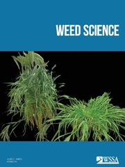 Weed Science Volume 67 - Issue 6 -