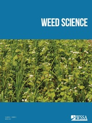 Weed Science Volume 68 - Issue 2 -