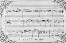 Wagner in the melodic workshop (Chapter 3) - Wagner's Melodies