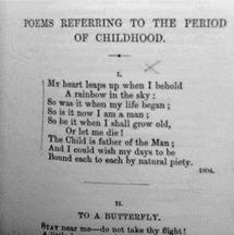 Robert Louis Stevensons Evolutionary Wordsworth