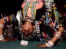 Kalbeliya Dance from Rajasthan: Invented Gypsy Form or