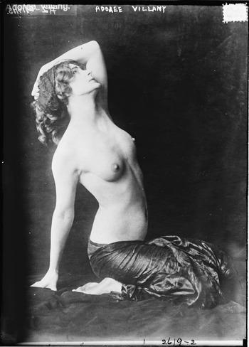 Nackt  Della Temple Meryl Streep