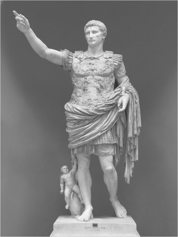 Identity and the Body in Greek and Roman Sculpture Gender