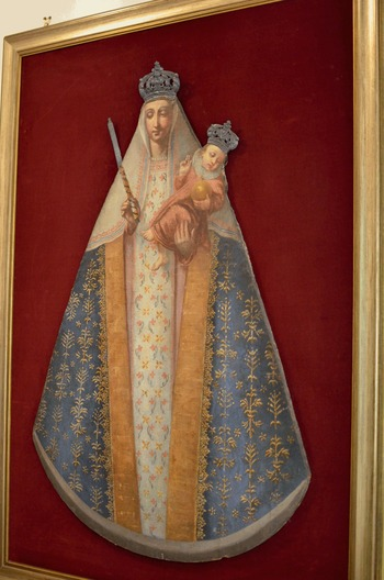 Paint Your Life Letto A Castello.The New World And Italian Religious Culture Part Ii The New