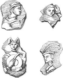 Part I - Broken Idols of the English Reformation