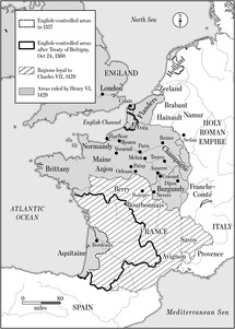 John The Fearless The Growth Of Burgundian Power History ...